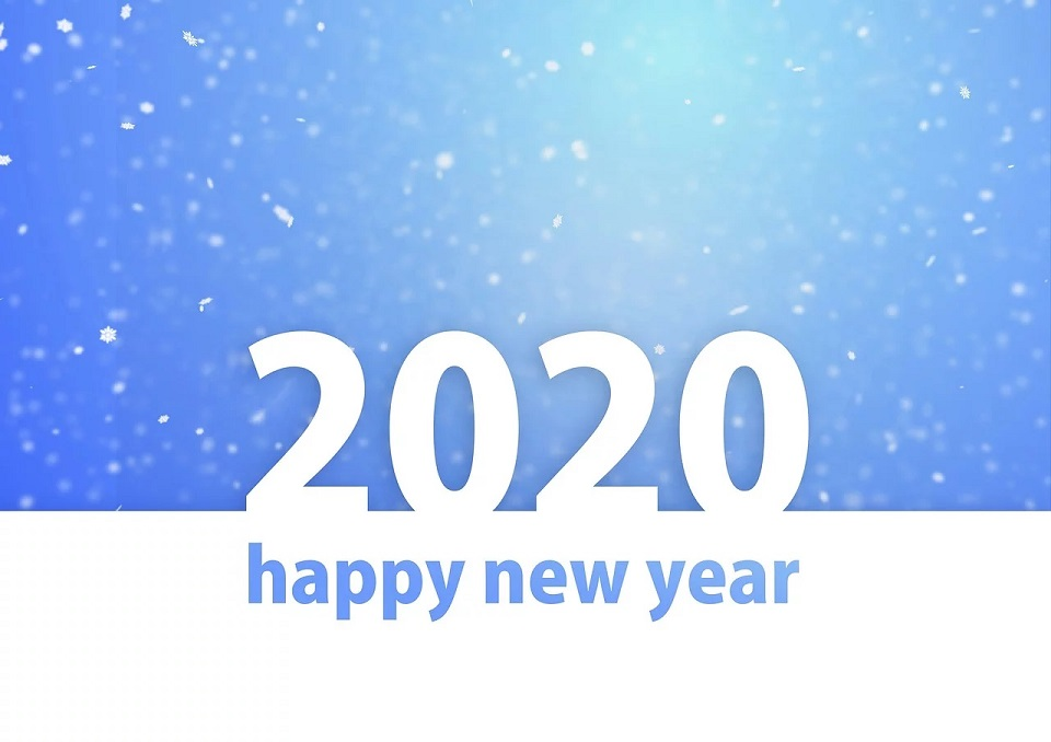 Happy New Year 2020 Greetings Messages Facebook Status